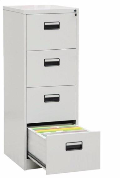 Archivador met lico para oficina hogar despacho for Muebles de oficina y sus medidas