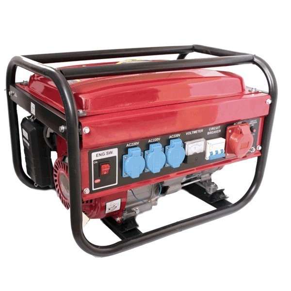 Generador electrico generador de gasolina generadores - Generador de gasolina ...