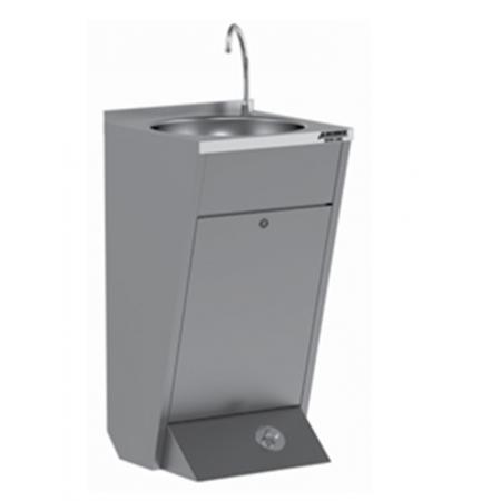 Lavamanos fregadero lavamanos de pie for Precio de lavamanos